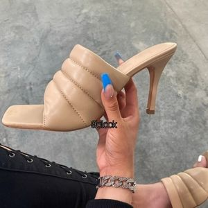 Just In 💓 Bivian Heel - Nude